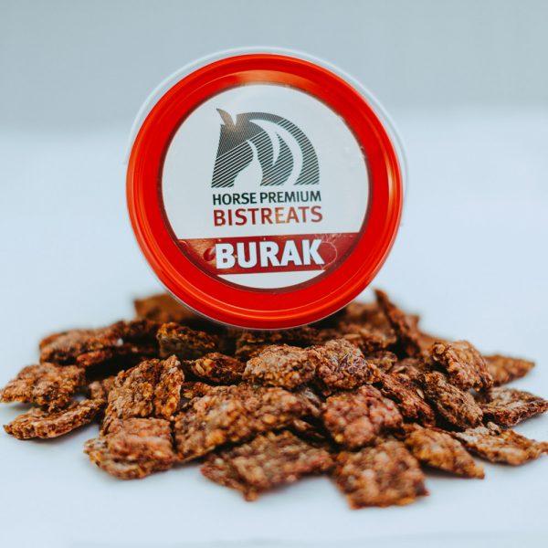 Cukierki nagroda dla konia z burakiem Bistreats Horse Premium