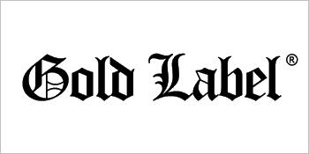 Logo Gold Label