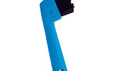 Kopystka York Standard błękitna